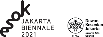 Jakarta Biennale 2021 Blog
